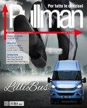 Pullman 18 giugno 2016