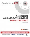 Quaderno n° 4/21 Vaccinazione anti-SARS-CoV-2/COVID-19 PIANO STRATEGICO