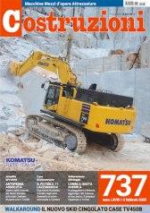 Costruzioni 737 gennaio-febbraio 2020