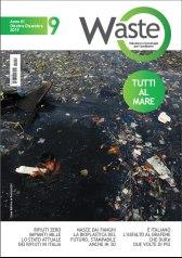 Waste n. 9 - Ottobre Dicembre 2019
