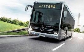 Daimler Buses e il futuro del Tpl