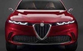 I volti nuovi di Alfa Romeo