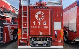 Scania spegne i fuochi con BAI
