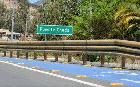 In anteprima la storia delle barriere ideate in Italia e prodotte in Cile