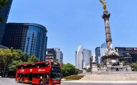 Alexander Dennis si prende cura della flotta Metrobús a Città del Messico