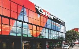 A Milano il primo Delivery Store CarNext