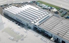 Manifattura, un'azienda italiana tra le eccellenze globali del noleggio