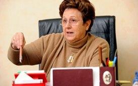 Clara Ricozzi nominata membro del Comitato Tecnico Piarc Italia