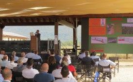 L'evoluzione delle barriere stradali: scarica la presentazione di Camomilla