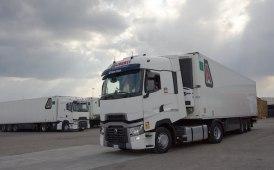 Venti Renault Trucks T High 520 per Aliberti