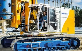 Bauer Macchine Italia al Geofluid
