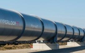 Hyperloop: tecniche e tecnologie di un rivoluzionario sistema di trasporto