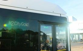 Cinque Caetano H2.City Gold per Rurtal Bus