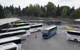 Sostegno al trasporto viaggiatori, Anav chiede al Governo un'inversione di rotta