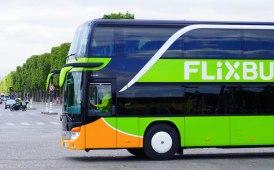 Anche mete internazionali per FlixBus