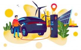 Ricarica veicoli elettrici, anche Parma si aggiunge ai Comuni di BeCharge