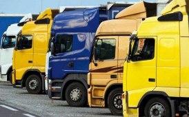 La situazione del trasporto in Italia e altri stati europei al tempo del Coronavirus