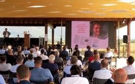 Innovazione, ambiente e sicurezza: 160 specialisti a confronto