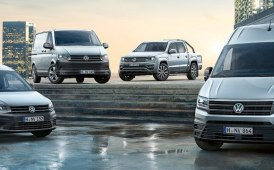 Ford e Volkswagen insieme per i van