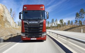 Stop di due settimane alla produzione di Scania in Europa