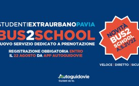 Bus2School, la novità per gli studenti che viaggiano con Autoguidovie