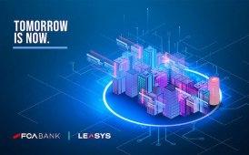 FCA-Leasys, sempre più digital