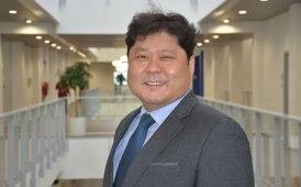 Sungwoo Lee è il nuovo amministratore delegato HCEE