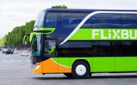 Con FlixBus sulle rotte dell'arte
