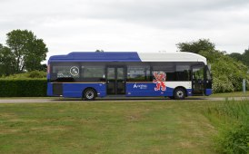Sempre più e-bus Vdl nei Paesi Bassi