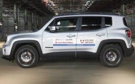 FCA Bank e Leasys si mobilitano in aiuto della Croce Rossa Italiana