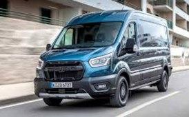 Trasporter, Transit e Vito i più sicuri secondo Euro-NCAP