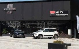 La crescita del car sharing aziendale ALD