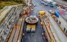 A technical story about an Italian motorway tunnel project