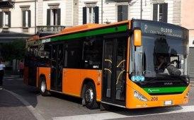 Otokar per la mobilità a Varese