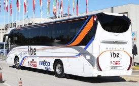 Ibe, la fiera internazionale dei bus, cresce in Exp(erience)