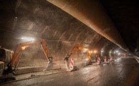 The Lyon-Turin: €3 billion worth of work for the tunnel between France and Italy