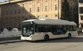 Il primo Iveco E-Way in servizio in Italia