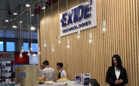 Nuovo 'Boost' per Exide Technologies