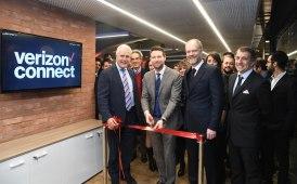 Verizon Connect cresce anche a livello di strutture: rinnovata la sede di Firenze