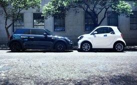 SHARE NOW: sta per scattare ''l'ora x' in Italia per i clienti di car2go e DriveNow