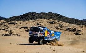 [ESCLUSIVO] Andrey Karginov, ecco la mia Dakar