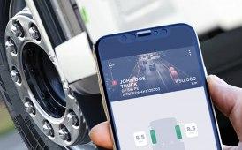 La tecnologia Pirelli Cyber integrata nella piattaforma Golia di Infogestweb
