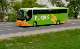 'L'albero dello sconto' con FlixBus