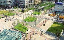 Appuntamento al Castello: con Citytech Milano capitale della mobilità urbana
