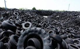 Ecopneus recupera 37mila tonnellate di pneumatici abbandonati