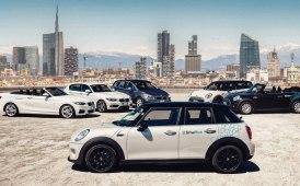 DriveNow: il car sharing che ti porta in vacanza