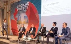Circular mobility: il futuro per SIFÀ