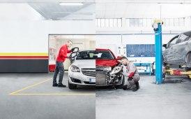 Interventi sulle auto elettriche e ibride: l'offerta di CarGlass