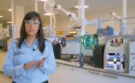 Petronas, lezione sui fluidi per i veicoli elettrici