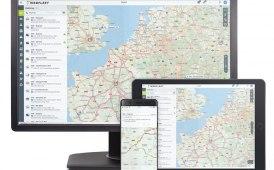 Promo Bridgestone-Webfleet Solutions per la gestione flotte
